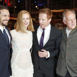 James Franco / Nicole Kidman / Damian Lewis / Werner Herzog / Internationale Filmfestspiele Berlin 2015 / Berlinale 2015 Poster