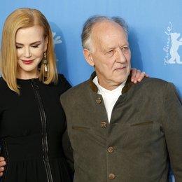 Nicole Kidman / Werner Herzog / 65. Internationale Filmfestspiele Berlin 2015 / Berlinale 2015 Poster