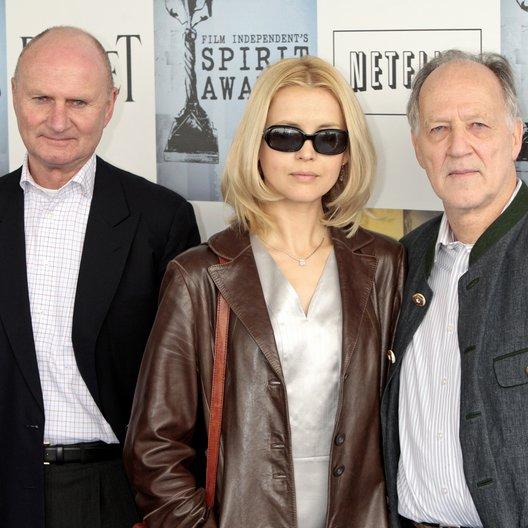 Stipetic, Lucki / Herzog, Lena und Werner / Independent's Spirit Awards 2009 Poster