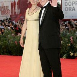Werner Herzog und Frau Lena / 66. Filmfestspiele Venedig 2009 / Mostra Internazionale d'Arte Cinematografica Poster