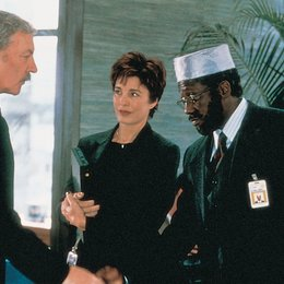 Art of War, The / Donald Sutherland / Anne Archer / Wesley Snipes