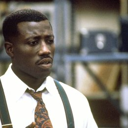 Boiling Point / Wesley Snipes