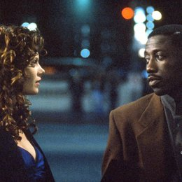Boiling Point / Wesley Snipes / Lolita Davidovich Poster