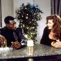 Boiling Point / Wesley Snipes / Lolita Davidovich