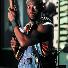 Demolition Man / Wesley Snipes Poster