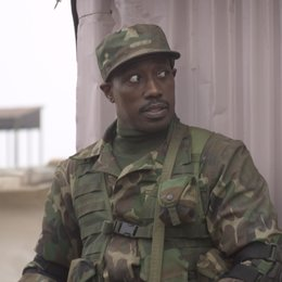 Marksman - Zielgenau, The / Wesley Snipes