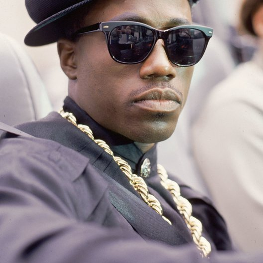 New Jack City / Wesley Snipes Poster