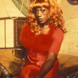 To Wong Foo, Thanks for Everything! Julie Newmar / Wesley Snipes