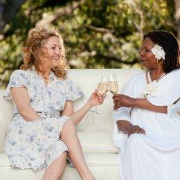 Kein Mittel gegen Liebe / Kein Mittel gegen die Liebe / Kate Hudson / Whoopi Goldberg Poster