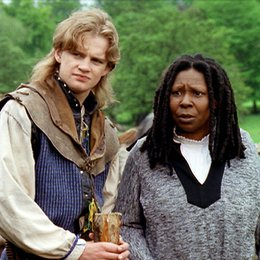 Ritter in Camelot, Ein / Whoopi Goldberg Poster