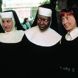 Sister Act 2 / Kathy Najimy / Whoopi Goldberg / Wendy Makkena Poster