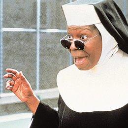 Sister Act 2 / Whoopi Goldberg Poster