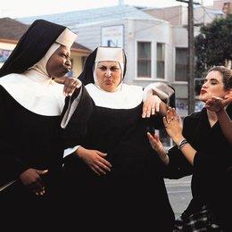 Sister Act / Whoopi Goldberg Poster