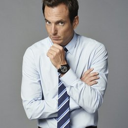 Millers, The / Will Arnett Poster