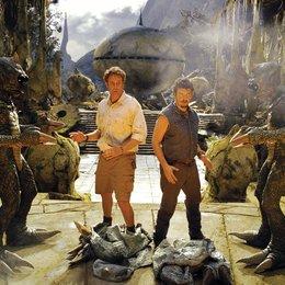 fast vergessene Welt, Die / Will Ferrell Poster
