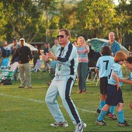 Fußballfieber - Elfmeter für Daddy / Will Ferrell Poster