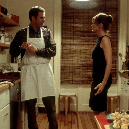 Melinda und Melinda / Will Ferrell / Amanda Peet Poster