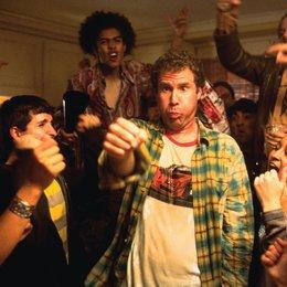 Old School - Wir lassen absolut nichts anbrennen / Will Ferrell Poster