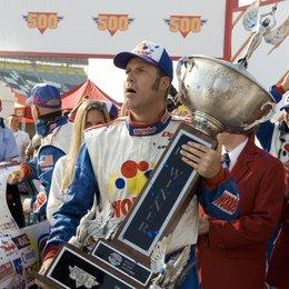 Ricky Bobby - König der Rennfahrer / Will Ferrell Poster