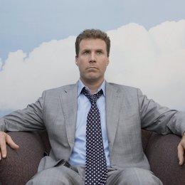 Schräger als Fiktion / Will Ferrell Poster