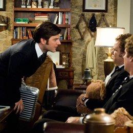Stiefbrüder, Die / Adam Scott / John C. Reilly / Will Ferrell Poster