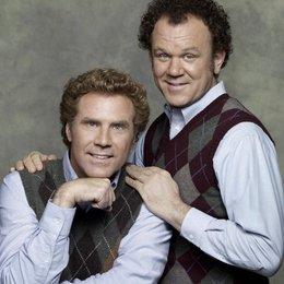 Stiefbrüder, Die / Step Brothers / Will Ferrell / John C. Reilly Poster