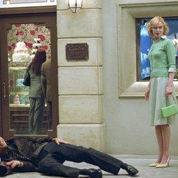 Verliebt in eine Hexe / Will Ferrell / Nicole Kidman Poster