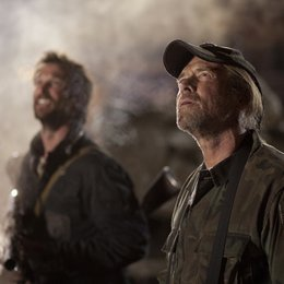 Falling Skies / Will Patton Poster