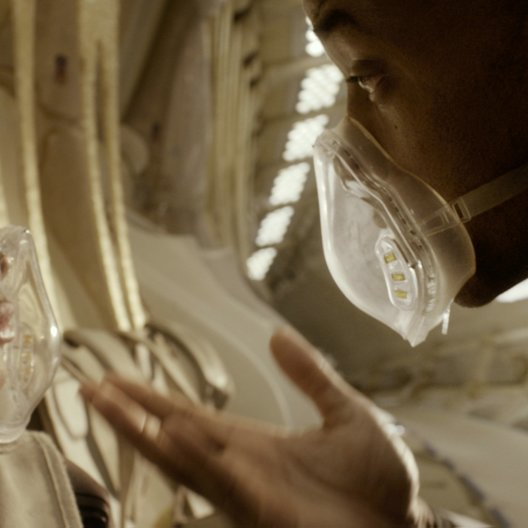 After Earth / Jaden Smith / Will Smith