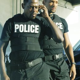 Bad Boys 2 / Martin Lawrence / Will Smith / Bad Boys II