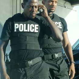 Bad Boys II / Martin Lawrence / Will Smith