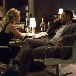 Focus / Margot Robbie / Will Smith