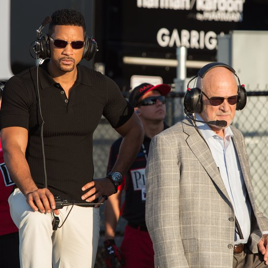 Focus / Will Smith / Rodrigo Santoro