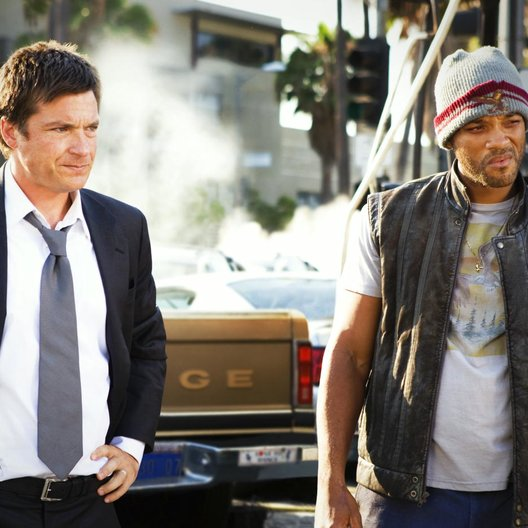 Hancock / Jason Bateman / Will Smith