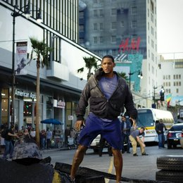 Hancock / Will Smith