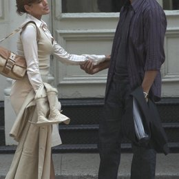 Hitch - Der Date Doktor / Eva Mendes / Will Smith