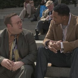 Hitch - Der Date Doktor / Kevin James / Will Smith