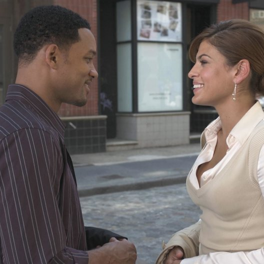 Hitch - Der Date Doktor / Will Smith / Eva Mendes