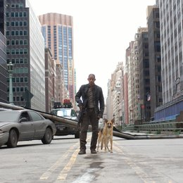 I Am Legend / Will Smith Poster