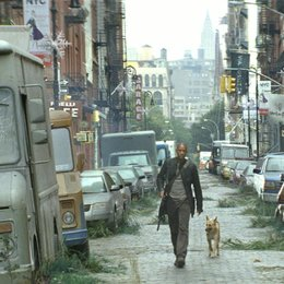 I Am Legend / Will Smith