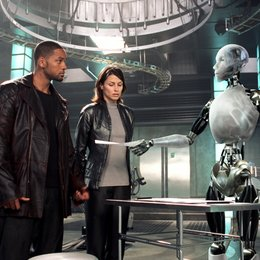 I, Robot / Will Smith