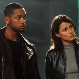 I, Robot / Will Smith / Bridget Moynahan
