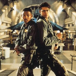 Independence Day / Will Smith / Jeff Goldblum