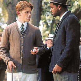 Legende von Bagger Vance, Die / Matt Damon / Will Smith
