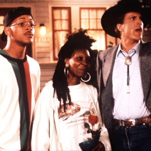Made in America / Will Smith / Whoopi Goldberg / Ted Danson