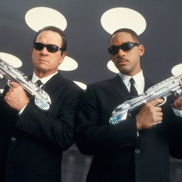 Men in Black 2 / Tommy Lee Jones / Will Smith