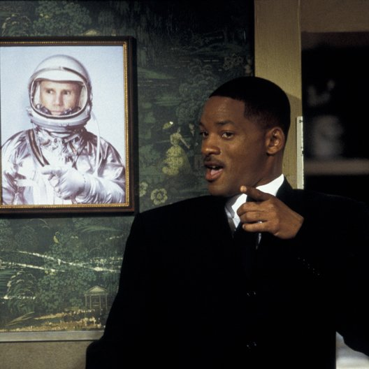 Men in Black 2 / Will Smith