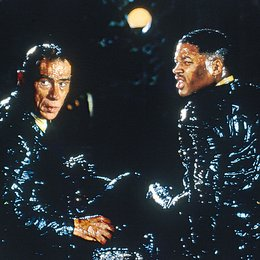 Men in Black / Tommy Lee Jones / Will Smith