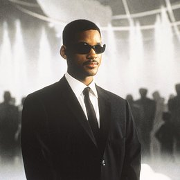 Men in Black / Will Smith Poster
