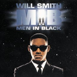 "Smith, Will (""Men in Black"") Poster"